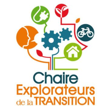 Chaire Explorateurs de la Transition Logo